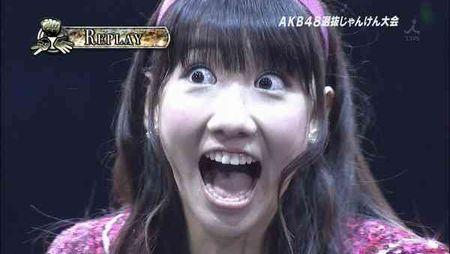 柏木由紀 AKB48 言論統制に関連した画像-01