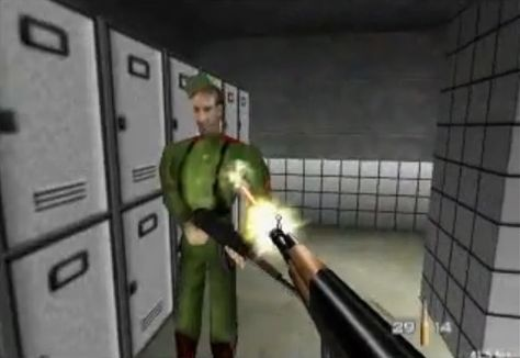 ゴールデンアイ Xboxに関連した画像-01