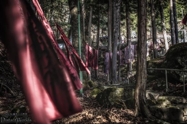 八大竜王神社 怖い 山梨に関連した画像-04