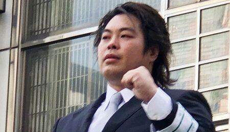 【!?】へずまりゅうさん、参院選出馬へ!NHK党・立花氏「選挙の場を借りて県民にお詫びすればいい」