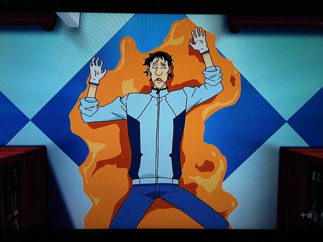 名探偵コナン 最新話 伝説 神回 コナン 犯人 殺害 ダーツ ホームアローンに関連した画像-11
