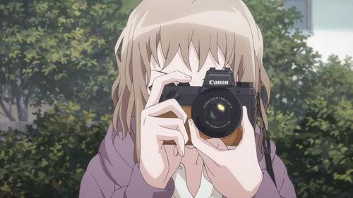 娘 カメラ 父親 ボケ ピントに関連した画像-01