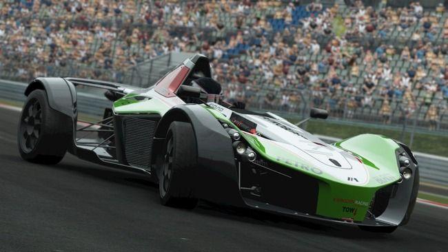 WiiU プロジェクトカーズに関連した画像-01