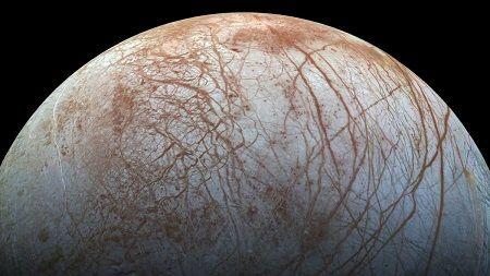 NASA エウロパ 探査に関連した画像-01