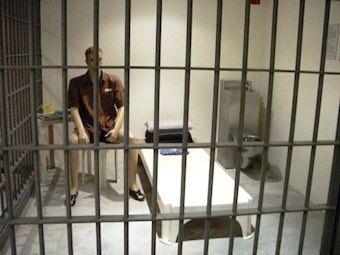 脱獄 受刑者 歯磨き粉 毛布に関連した画像-01