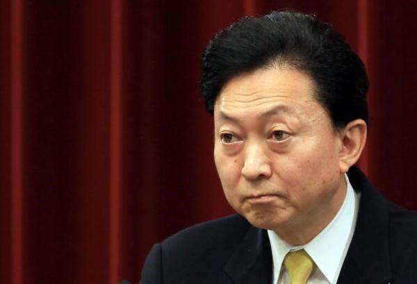 鳩山由紀夫 鳩山元首相 韓国 謝罪に関連した画像-01
