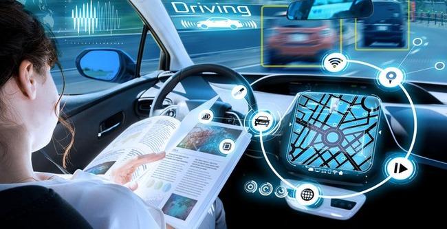 車の自動運転が絶対に普及しないことが一発でわかる画像