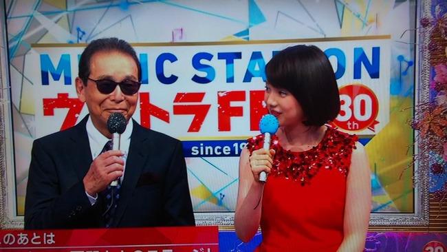 初音ミク ミュージックステーション Mステ タモリ 反応 ドン引き 放送事故に関連した画像-09
