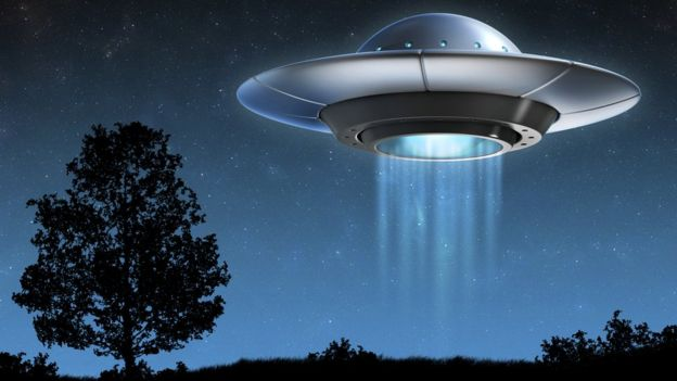 UFO 旅客機 報告 米連邦航空局に関連した画像-01