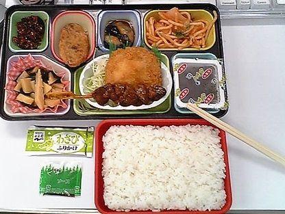 給食 中学校 大阪市 橋下徹 仕出し弁当に関連した画像-01