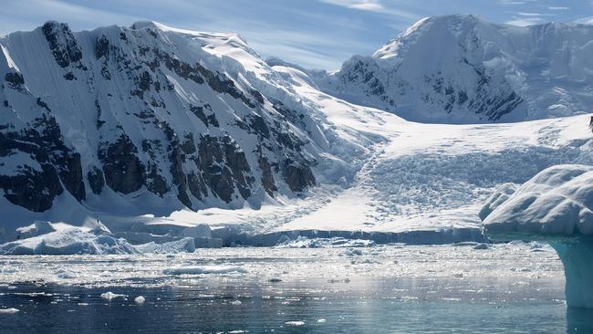 南極 古代 巨大都市に関連した画像-01