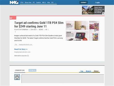 PS4ゴールドに関連した画像-02