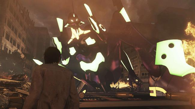 絶体絶命都市 巨影都市 新作 モスラ バトラ エヴァ 初号機 第5の使徒 ウルトラマンティガ ニュース記事に関連した画像-12