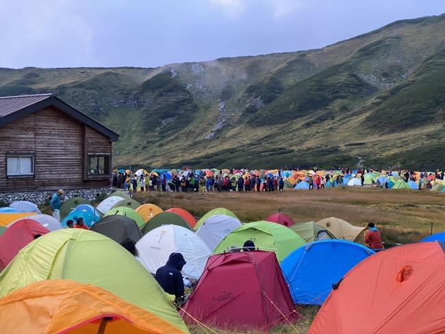 GoToトラベル 旅行 渋滞 4連休 キャンプ 温泉 人混みに関連した画像-06