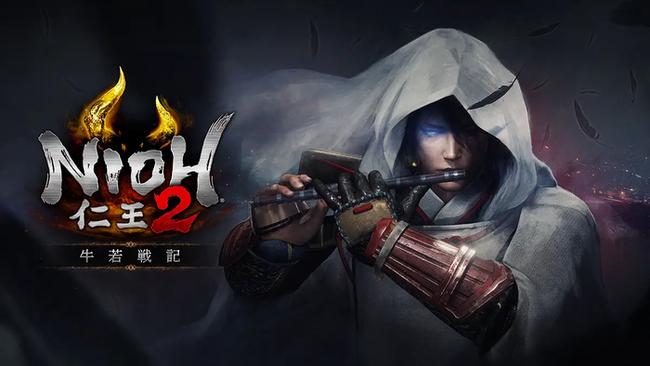 仁王2 100万本突破 DLC 第1弾 7月30日に関連した画像-01