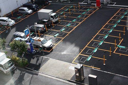 トナラー 駐車場に関連した画像-01