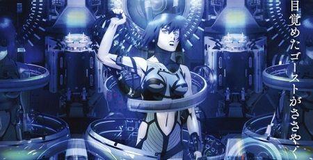 攻殻機動隊 新劇場版に関連した画像-01
