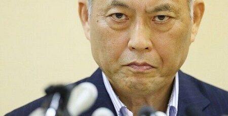 舛添氏小池百合子批判叩かれないに関連した画像-01