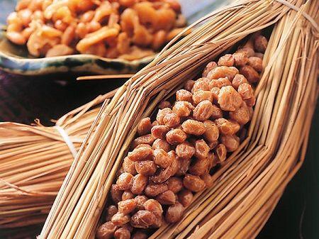 納豆 調味料 醤油 タレ からし 砂糖 塩 アンケートに関連した画像-01