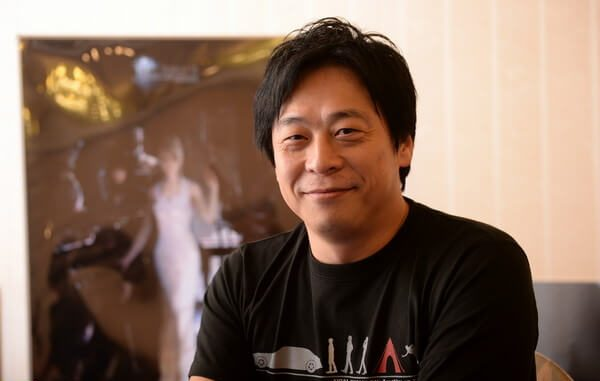 田畑端 オープンワールドの先 未来のゲームに関連した画像-01