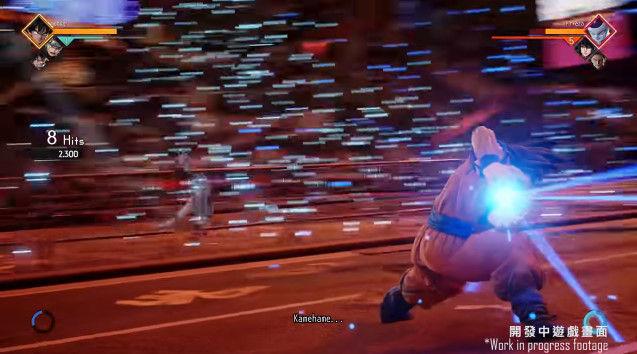 ジャンプフォース プレイ動画 ワンピース ナルト ドラゴンボールに関連した画像-20