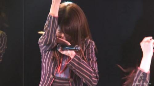 柏木由紀 公演で号泣に関連した画像-04