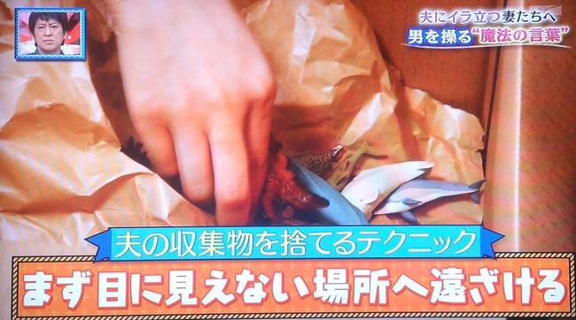コレクション 捨てさせる 禁断 TV番組 マニア テレ朝 ビーバップハイヒールに関連した画像-02