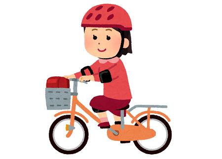 自転車 チャリ 年配に関連した画像-01