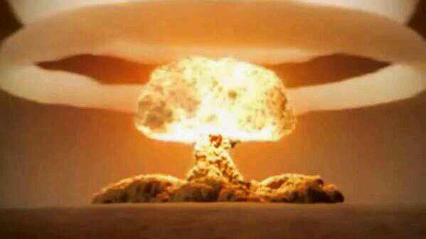 核 イエメン きのこ雲 サウジアラビアに関連した画像-01