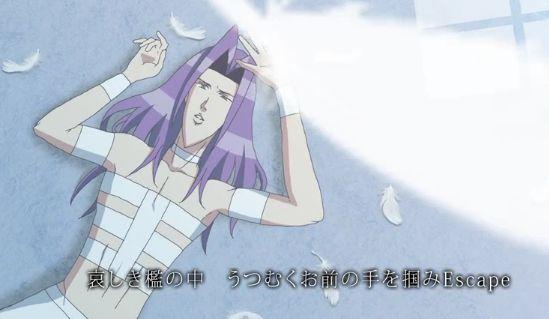 学園ハンサム キャラクターソング キャラソン レジェンド 美剣咲夜 に関連した画像-01