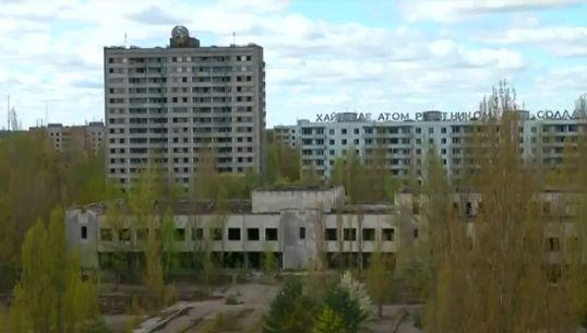 チェルノブイリ 原発事故 ゴーストタウン オンラインゲームに関連した画像-01