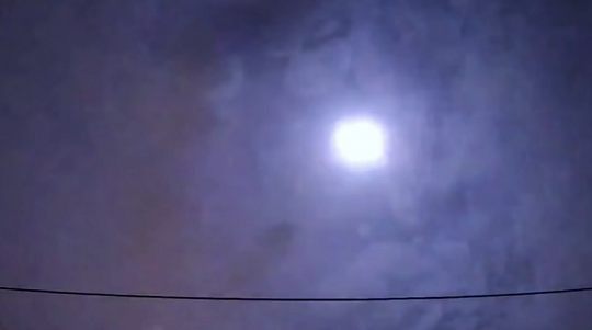 関東火球2回目目撃に関連した画像-01