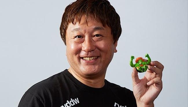 元カプコン ストリートファイター 小野義徳 FGO ディライトワークス 代表取締役社長 COO 就任に関連した画像-01