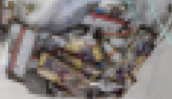 鬼滅の刃 ウエハース 民度 最悪 鬼滅キッズ コンビニ店員 告発 画像に関連した画像-01