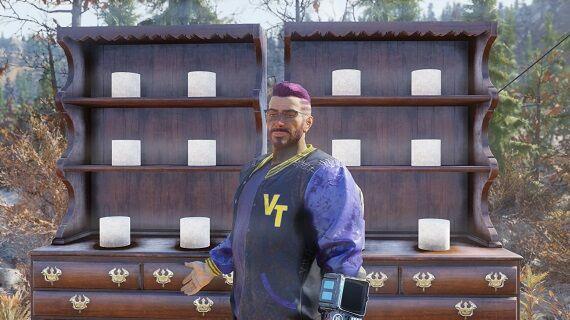 Fallout76トイレットペーパーに関連した画像-01