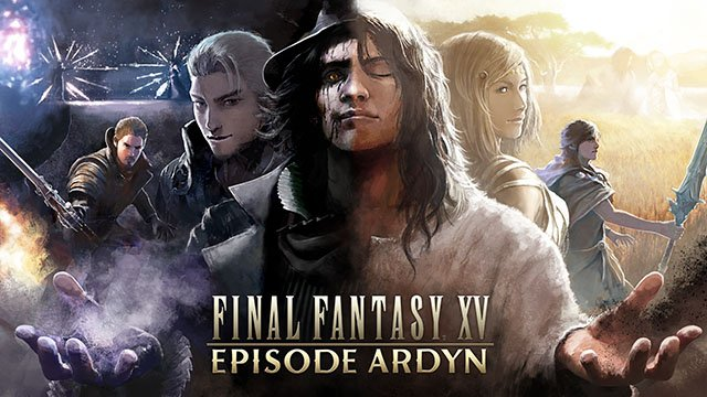 ファイナルファンタジー15 FF15 エピソードアーデン DLCに関連した画像-01