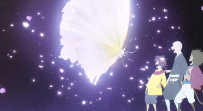 おおかみこどもの雨と雪 細田守 バケモノの子 予告映像 役所広司 宮崎あおい に関連した画像-19