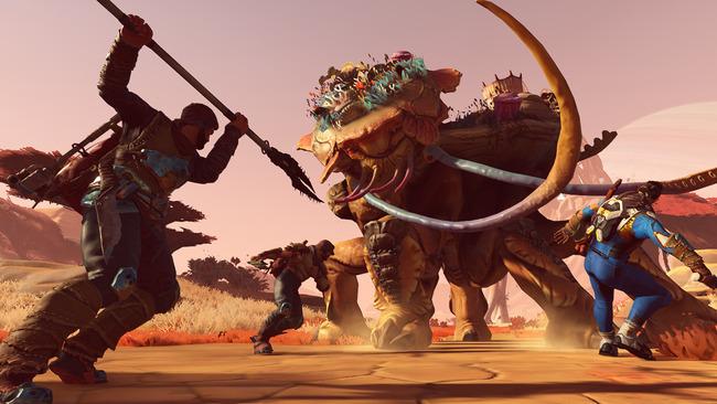 7日リセットMMORPGに関連した画像-06