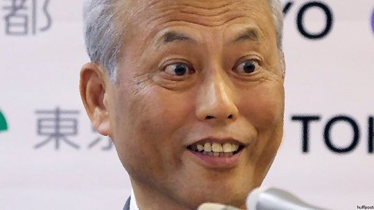 舛添要一 東京 都知事 小池百合子に関連した画像-01