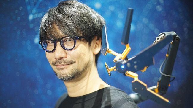 小島秀夫 小島監督 好き ゲーム インディーゲーム Insideに関連した画像-01