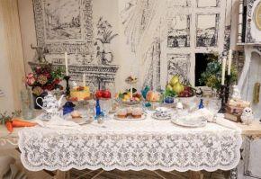 不思議の国のアリス 会議室 ファンタジーに関連した画像-09