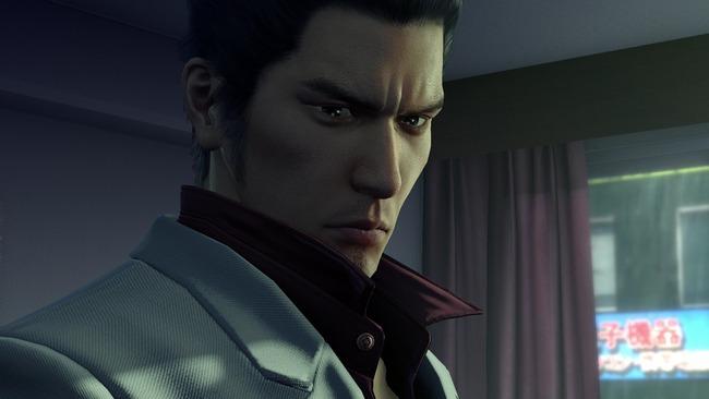 龍が如く PS4 PS2 リメイク リマスターに関連した画像-04
