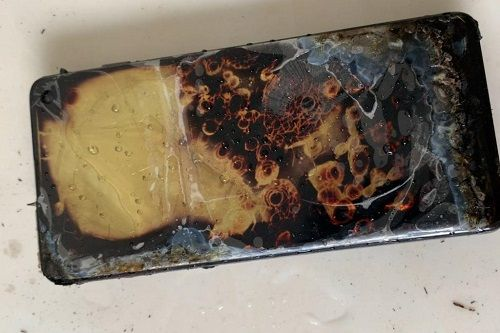 ギャラクシーS10爆発訴訟中国に関連した画像-03