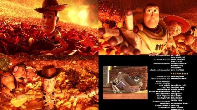 トイ・ストーリー 閲覧注意 ピクサー 映画 ファインディング・ニモに関連した画像-06