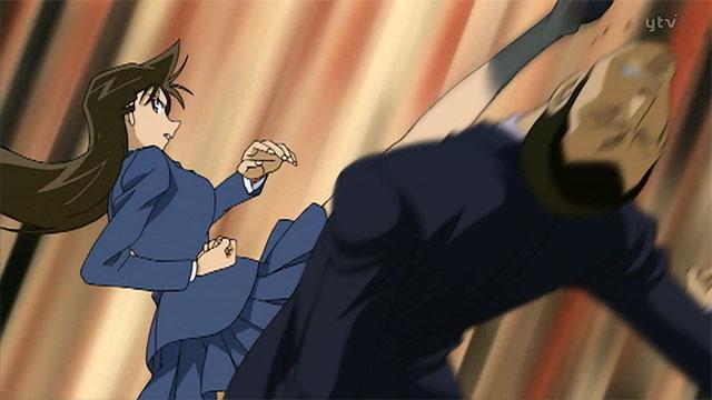 【日本の闇】痴漢老人に襲われた女子高生が「死ね」と回し蹴りで撃退 →何故か「暴行罪だ!言葉の暴力だ!」と女子高生側への非難が殺到