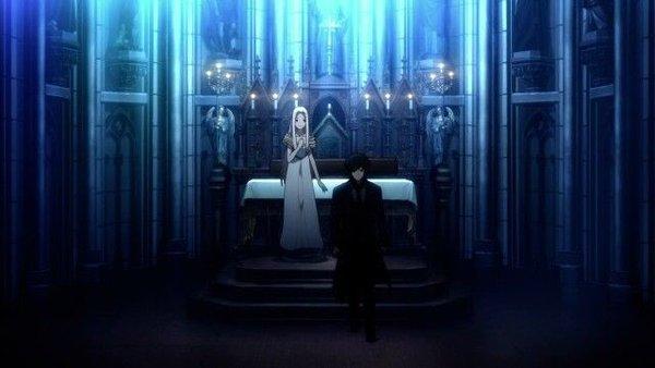 Fate Zero 聖地 聖地巡礼 明治村 結婚式に関連した画像-03