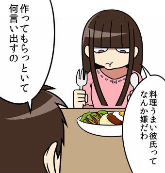 江崎びす子 女心 料理に関連した画像-03