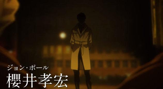虐殺器官 映画 アニメに関連した画像-11