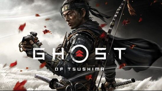 ゴーストオブツシマ 拡張コンテンツ DLC ゴーストオブイキシマに関連した画像-01