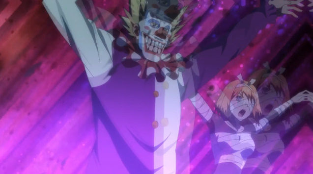 五等分の花嫁 進撃の巨人 コラボ OP 映像に関連した画像-05